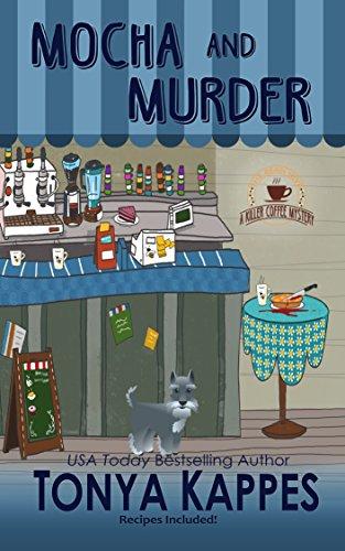 Mocha and Murder: A Killer Coffee Mystery Series (English Edition)