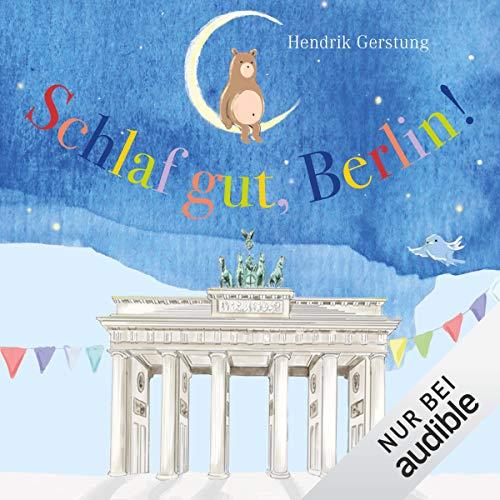 Schlaf gut, Berlin Titelbild