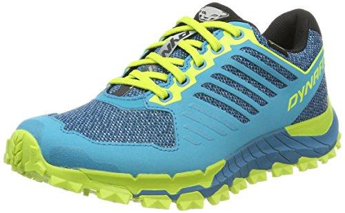 Dynafit Trailbreaker W Gtx, Chaussures de Fitness Femme, Multicolore (Ocean/Malta), 36 EU