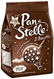 Mulino Bianco Kekse 'Pan di Stelle', 350 g