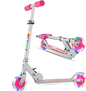 20 inch wheel scooter
