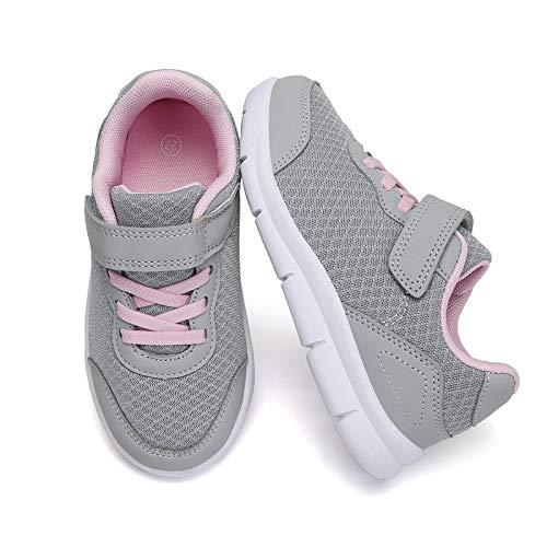 Xingfujie Toddler Shoes Boys and Girls Sneakers