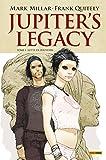 51 tYWP LBL. SL160  - Jupiter's Legacy Saison 1 : Super-héros en plein conflits générationnels