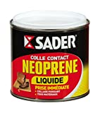 Sader Colle Contact Néoprène Liquide 500 ml