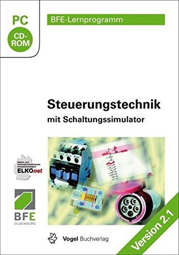 Steuerungstechnik mit Schaltungssimulator (Version 2.1, 2014)