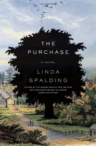 Image of The Purchase: A Novel