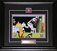 Adrian Peterson Minnesota Vikings 8x10 NFL Football Memorabilia Collector Frame