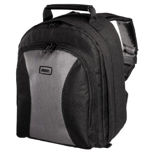 Hama Track Pack II 140 -Mochila para cámaras de Foto y Todos Sus Accesorios Funda para cámaras réflex