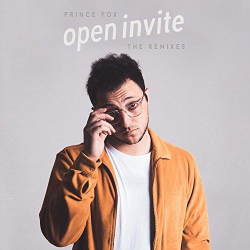 Open Invite (Pixel Terror Remix)