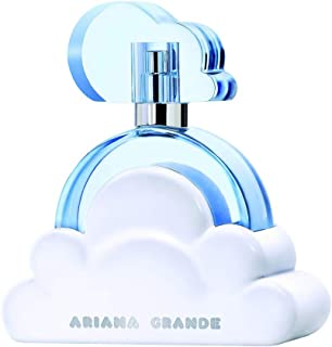 Ariana Grande Cloud Eau de Parfum Spray ,clear ,3.4 oz