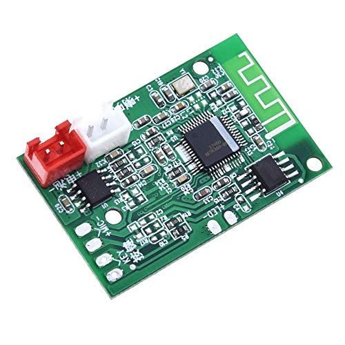 Compatibele Vervangings Mono 3W Mini Bluetooth 4.2 Speaker Versterker Board Klasse D Audio Telefoons Computers PC DIY DC3.7-5V Accessory