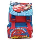 Kids Cars Zainetto per Bambini, 45 cm, Rosso (Rojo)