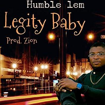 Legity baby