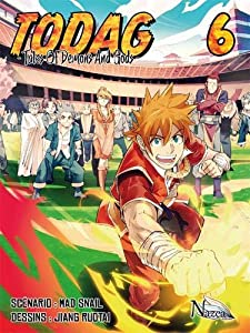 TODAG : Tales Of Demons And Gods Edition simple Tome 6