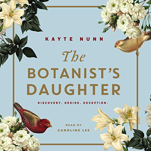 The Botanist's Daughter Titelbild