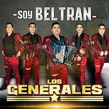 Soy Beltrán (En Vivo)