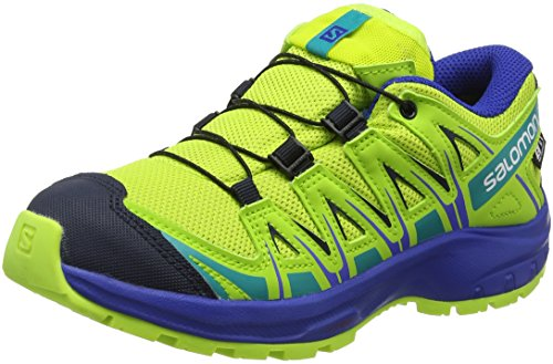 salomon women�s speedcross 4 trail running shoes damen