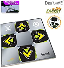 ddr metal pad control box