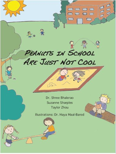 Peanuts in School Are Just Not Cool