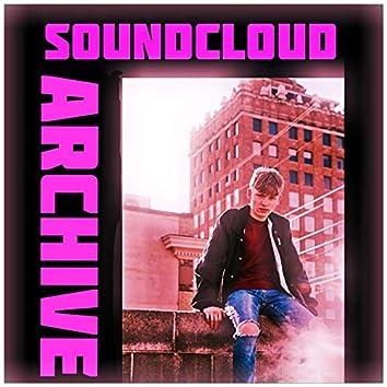 Soundcloud Archive