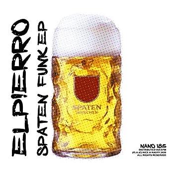 Spaten Funk EP