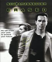 Eraser [Blu-ray]