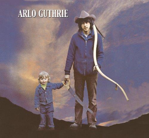 Arlo Guthrie [Import USA]