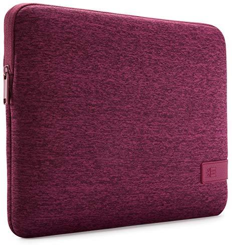 Case Logic Reflect Laptop Sleeve 13.3'' (Funda para portátiles con Pantalla de...