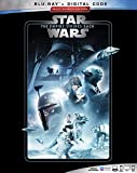 Star Wars: The Empire Strikes Back (Feature) [Blu-ray]