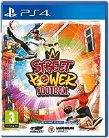 Street Power Football (PS4) (Italian Box - Game in English) (輸入版)