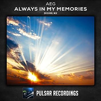 Always In My Memories