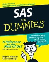 SAS® For Dummies®