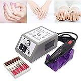 Elektrische Nagelfeile Nagelpflege Gerät Profi