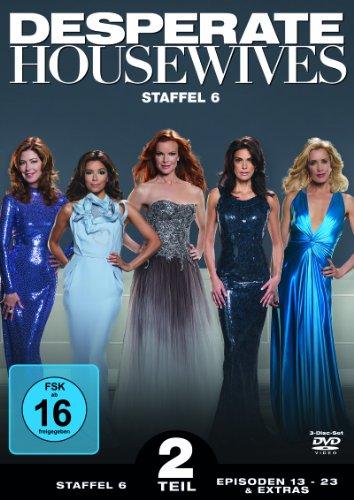 Staffel 6, Teil 2 (3 DVDs)