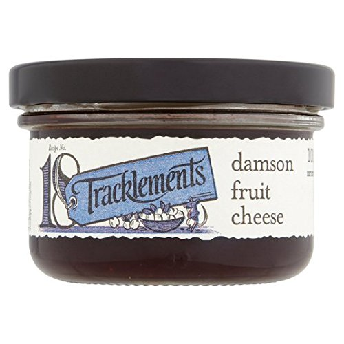Tracklements Damson Cheese 100g