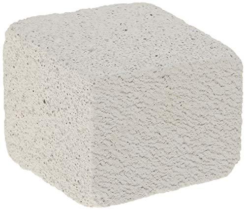 JJ Store, rettangolo di pietra pomice da mordicchiare per criceti, topi, conigli o altri piccoli roditori