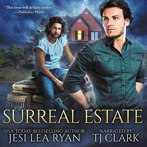 Surreal Estate - Jesi Lea Ryan