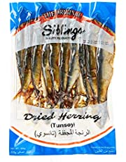 Siblings Dried Herring Tunsoy, 200 gm