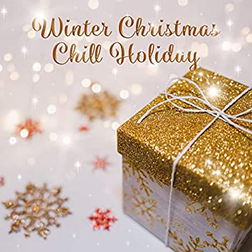 Winter Christmas Chill Holiday