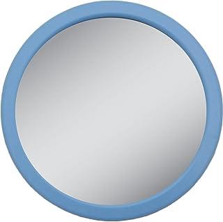 (Blue) - Zadro 12X E-Z Grip Spot Mirror, Blue