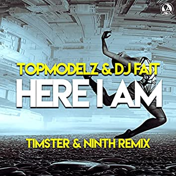 Here I Am (Timster & Ninth Remix)