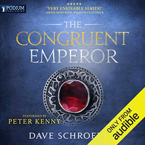 The Congruent Emperor cover art