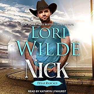 Nick cover art