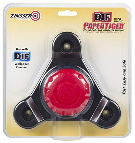 Zinsser ZINTHPT Triple Head Paper Tiger
