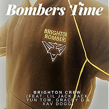 Bombers Time