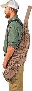 QEES Funda para Rifle, Resistente para Rifles y escopetas, Cubierta Impermeable para Pistola/Protector para Caza JJZ163