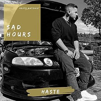 Sad Hours