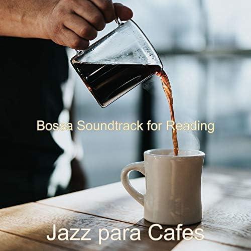 Jazz para Cafes