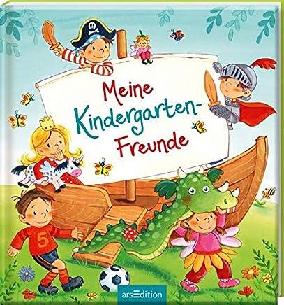 eine Kindergartenfreunde by Sabine Kraushaar