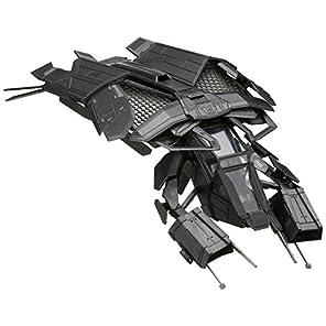 特撮リボルテック051 ダークナイト・ライジング ザ・バット ノンスケール ABS&PVC製 塗装済み アクションフィギュア